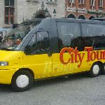  Brugge Tour Bus