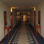  hotel hallway