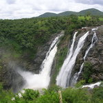 Shivasamudram Falls