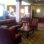 Holiday Inn Express Abilene resmi