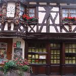 Pfefferhuse - the pick of the local eateries