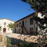  Mas Martorell main house