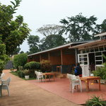 Motel du Mont Huye