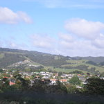 Foto de Whangarei Views Bed and Breakfast & Apartment