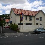 Bella Vista Motel Dunedin