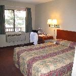 Photo de Good Nite Inn Camarillo