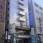 Photo of Hotel Pearl City Sendai