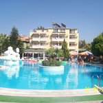 Photo of Tropicana Garden Hotel Kusadasi