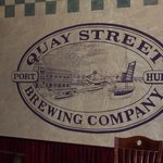 Quay Street Brewing Co