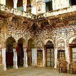 Haveli at Alsisar