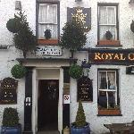 Foto di Royal Oak Inn