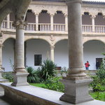 Convento de las Duenas