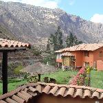 Foto de Urubamba Boutique Lodge