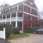 Historic Merrell Inn