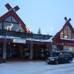 Photo de Lapland Hotel Akashotelli