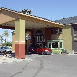 A Victory Inn Tolleson