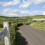 Foto van Kimmeridge Farmhouse Bed & Breakfast