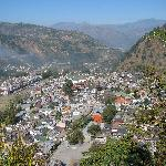  View of Chamba