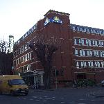 Foto van Days Hotel Hounslow-Heathrow East