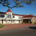 Gulf Hills Hotel &amp; Conference Center