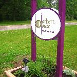 Foto de Harbert House B&B