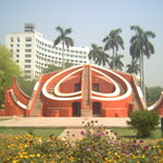 Jantar Mantar - Delhi