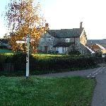 Bilde fra Kate's Farm Bed & Breakfast