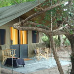 Foto de Mahoora Tented Safari Camp Yala