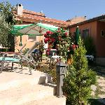 Photo de Akropolis Guest House