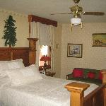 Bilde fra Carriage House Inn King City