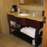 Hampton Inn & Suites Albuquerque - Coors Road Foto