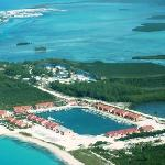 Foto de Bimini Sands Resort and Marina