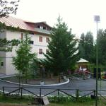 Photo of Hotel Camping Cecita dul Lago Longobucco