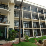Beach Hotel Neelakanta
