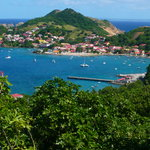 Les Saintes