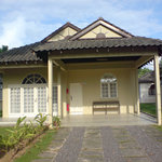  Rumbia Resort Bungalow Unit