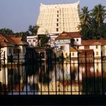 Shri Padmanabhaswamy Temple