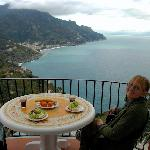 LW in Ravello B&B