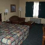 Photo de BEST WESTERN PLUS Fredericksburg