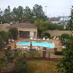 Courtyard by Marriott Spartanburg Foto