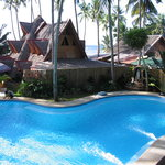 Pyramid Beach Resort Bohol
