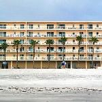 The Beachcomber, Gulf-side