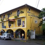 Photo of Hostal Las Palmas Puyo