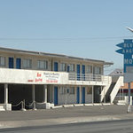 Blue angel motel