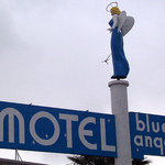Photo of Blue Angel Motel Las Vegas
