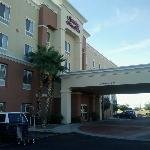 Hampton Inn Suites Phoenix Surprise Foto