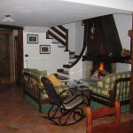 Foto di Bed & Breakfast Chalet Rocco