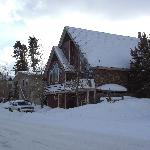  Chalet Northstar