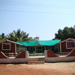 Saagar Beach Resort Tarkarli