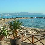 Photo de Hostal Empuries